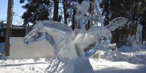 Snow Art Festival