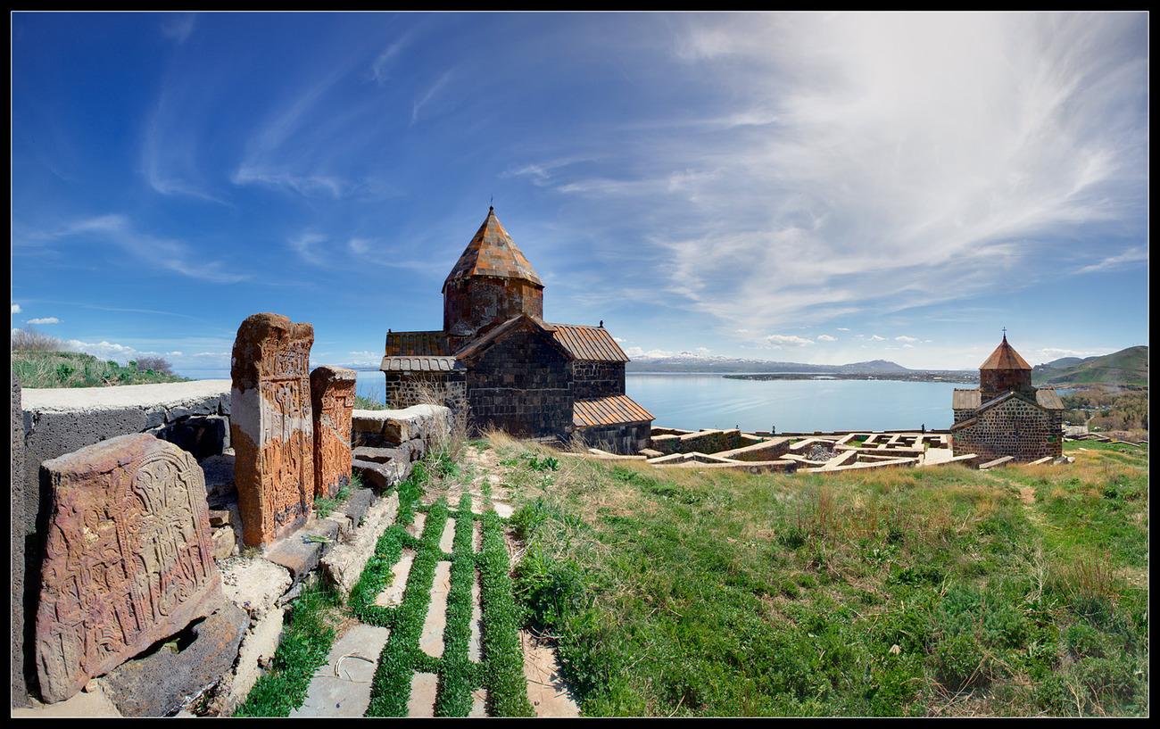 Тур в Армению