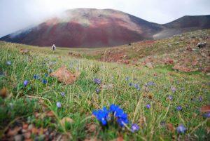 Visit Armenia, Geghama Mountains
