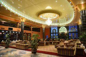 Golden Palace Tsakhkadzor