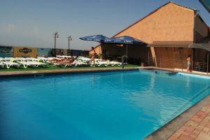 Hotel Regineh Yerevan