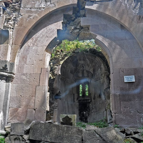 Kobayr Monastery, Armenia