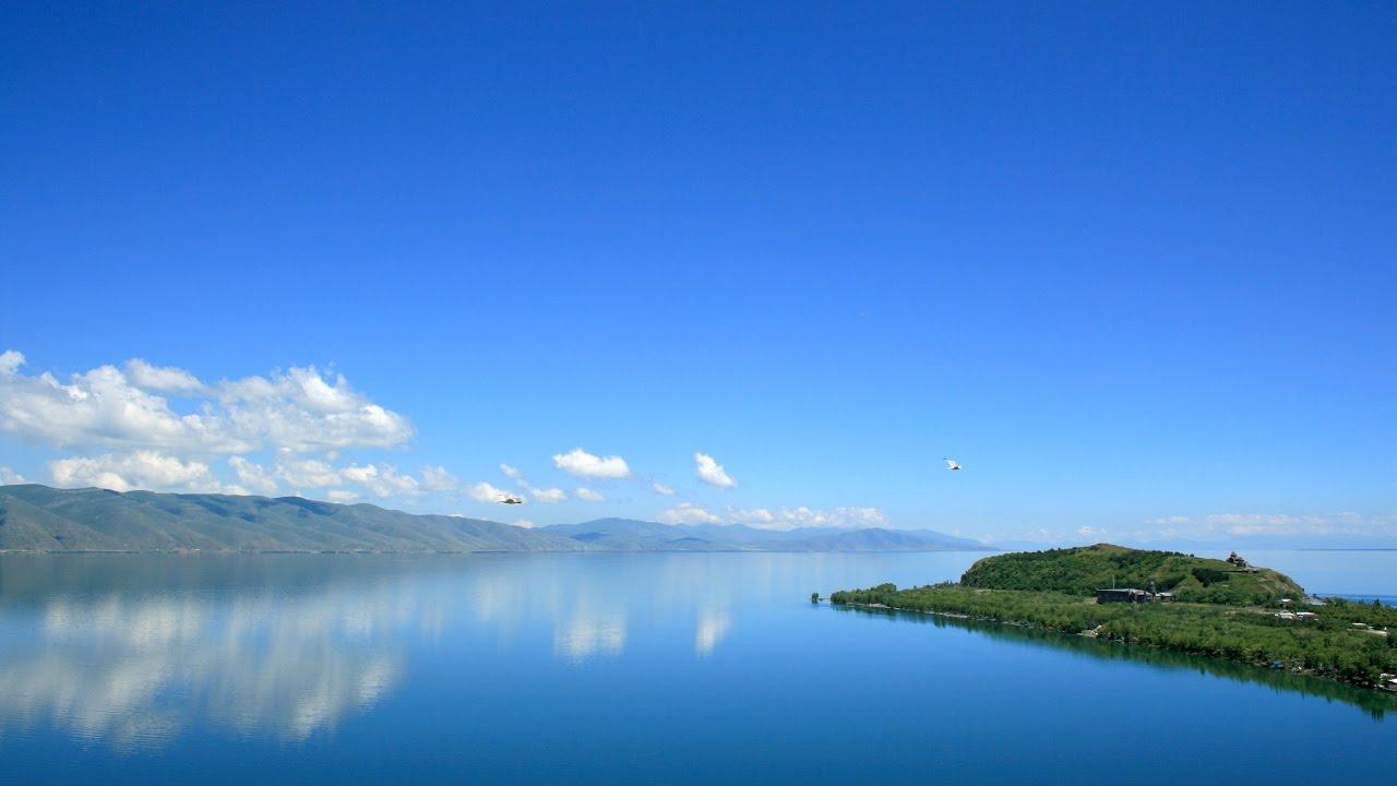 Lake Sevan, Armenia