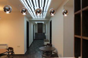 Mashtots hotel Armenia
