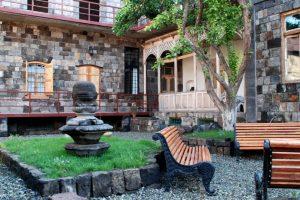 Villa Kars Gyumri