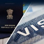 Visas passports