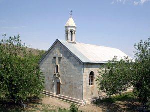 Amaras monastery
