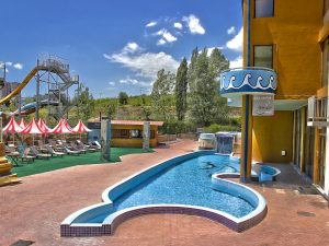 Aquatek center, Yerevan