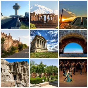 Art Tour in Armenia