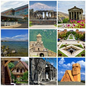 Classic Tour in Armenia