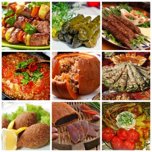gastro tour in Armenia