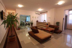 hotel 14th fllor Yerevan