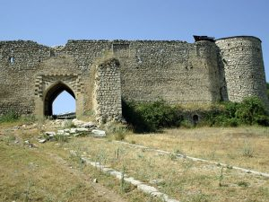 fortress Shushi