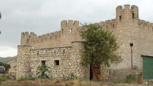 Tigranakert, Artsakh