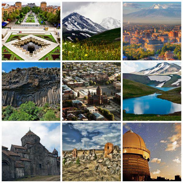 Trekking Tour in Armenia