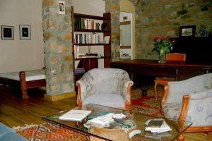 villa delenda hotel