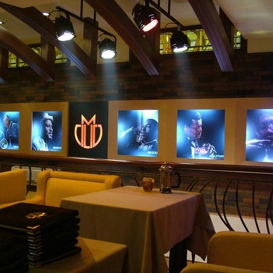 джаз клуб в Ереване