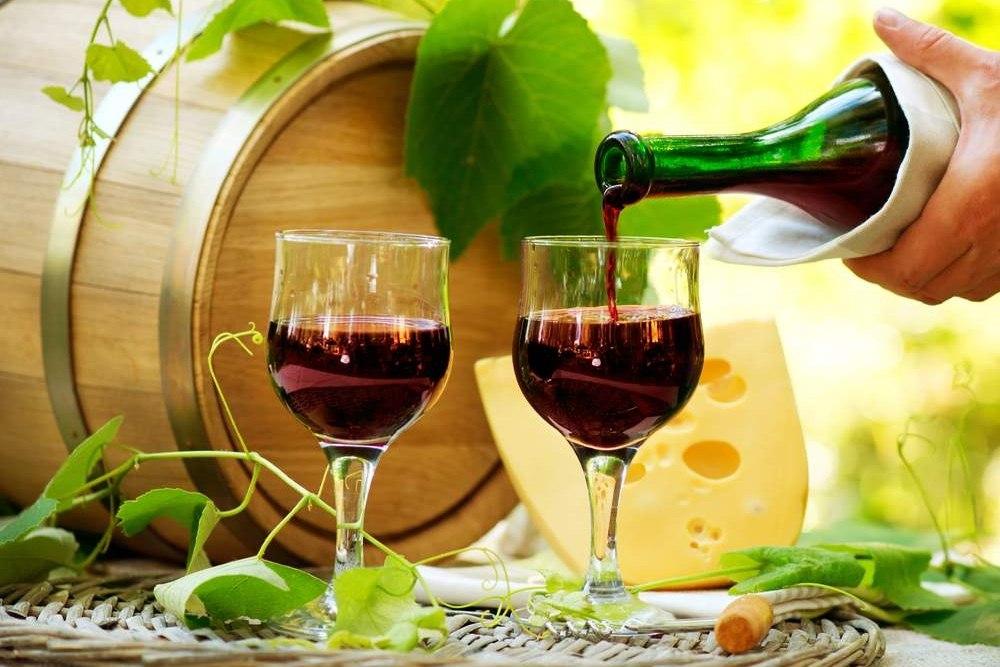 wine festival