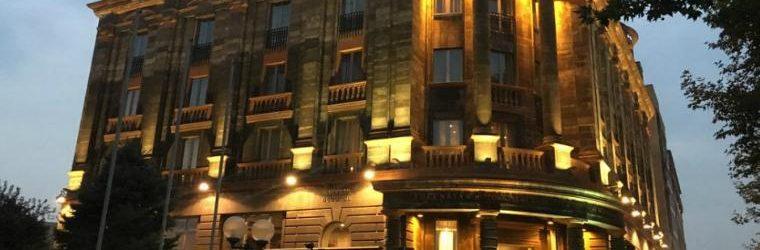 Hotel Tufenkyan