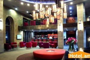 Historic Yerevan Hotel